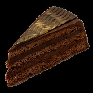 Chocolade punt