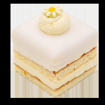Balgebak Crème Wit