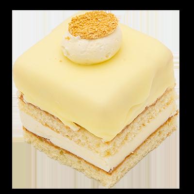 Balgebak Crème Geel